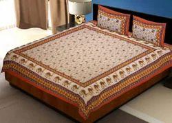 Ethnic Bedsheets