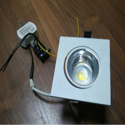 12W COB Downlight