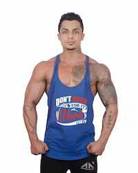 5bd69ba499402a Mens Tank Top - Gents Tank Top Manufacturers   Suppliers in India
