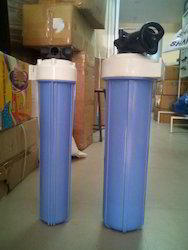 Candle Water Filter for Home