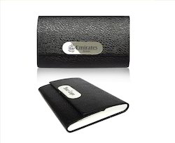 Elegant Visiting Card Holder