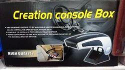 Car Console Box