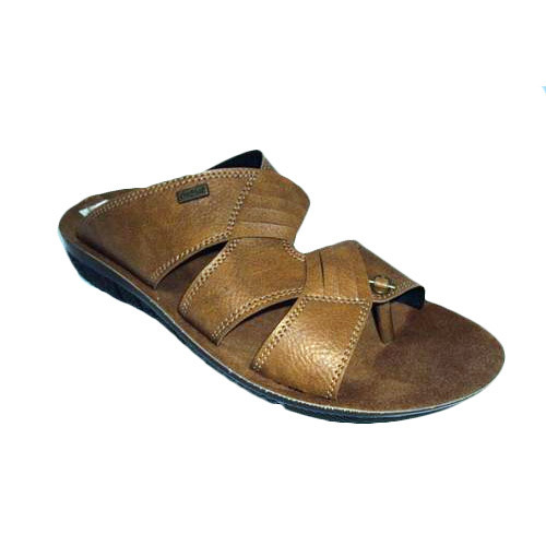 d842e75a3624f Fashionable Gents Sandals | Everest Footwear Industries ...