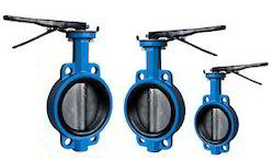 Investment Castings for Butterfly Valve