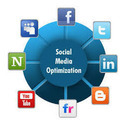 Social Media Optimisation (SMO) Services