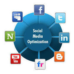 Social Media Optimisation (SMO) Services