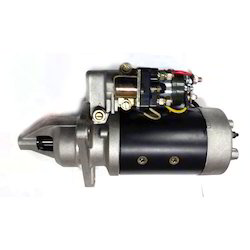 Starter Motors - Manufacturers & Suppliers in India