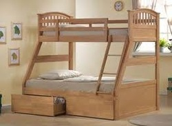 Heavy Bunk Bed At Rs 34000 Piece Mumbai Id 10782754062