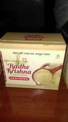 Radhe Krishna Desi Ghee 500 Ml