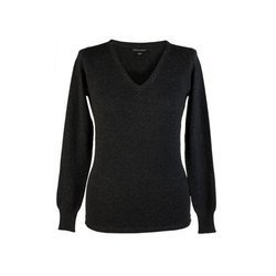 Cashmere Ladies V Neck Cardigans