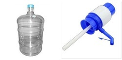 Water Bottle  With Pump 20 Ltrs