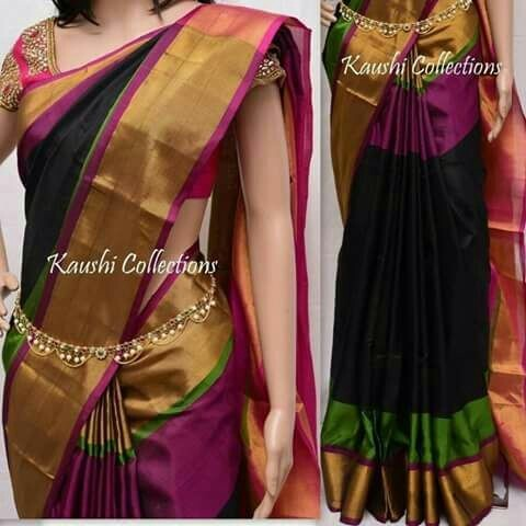 4e34b927cbcf0d Soft Silk Sarees at Rs 3500  piece