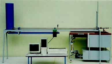 Fluid Machinery Lab Equipment - Heleshaw Apparatus Manufacturer from