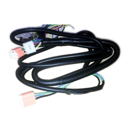 generator wiring harness 12 rs 210 unit captain wiring harness rh indiamart com Portable Generator Wiring Home Generator Wiring Diagram