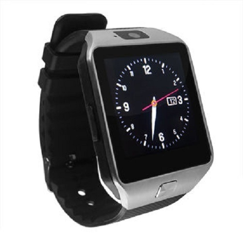 White Sim Or Camera Smart Watch Rs 400 Piece J Star Mobile