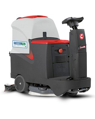 Ride On Scrubber Drier Eureka Forbes Ride On Scrubber
