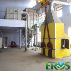 Lead Recycling Mini Blast Furnace