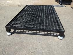 Anti Skid Operators Safety Platform