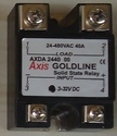 1 Phase Solid State Relay