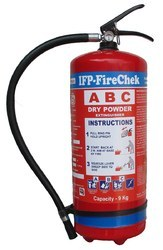 ABC 9KG Extinguisher