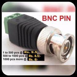 BNC PIN