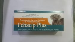 Febacip Plus Tablet
