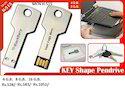 Key Shape Pen Drive TCN H 515