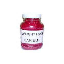 Ayurvedic Weights Loss Capsules