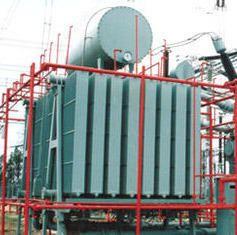 Transformer Explosion Prevention System At Rs 850000 Set