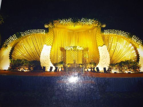 Wedding Stage Gate Decoration Products