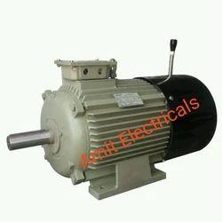 Single Phase And Three phase Brake Motors