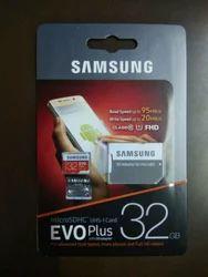 Samsung Micro Card 8gb 16gb 32gb 64gb 128gb Available, Memory Size: 2GB