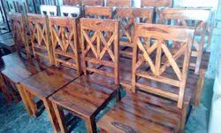 Sheesham Wood Chairs