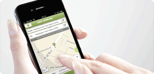 OLA / UBER Type Cab Booking Software (Web and Mobile) - Globalized