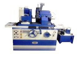 Fan Shaft Grinding Machine