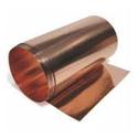 Beryllium Copper Shims