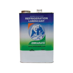 Emkarate Refrigeration Oil