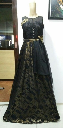 Black Evening Gown Dresses
