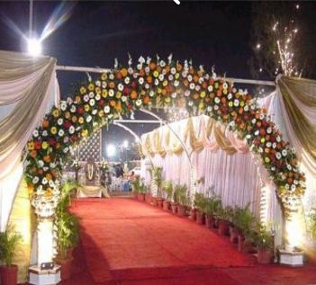 Decoration service entrance decoration services service provider entrance decoration services junglespirit Gallery