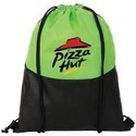 Polyester And Pvc Coated Sling & Promotional Bags