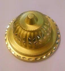 Royal Brass Door Dome