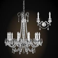 Hanging chandelier in bengaluru karnataka pendant chandelier classical chandeliers aloadofball Image collections