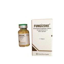 Fungizone Amphotericin B Injection