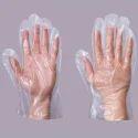 PE Safety Gloves