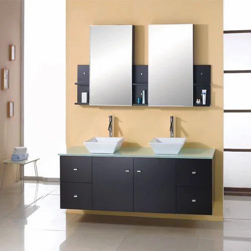 Pvc Bathroom Vanity Bathroom Vanity With Mirror