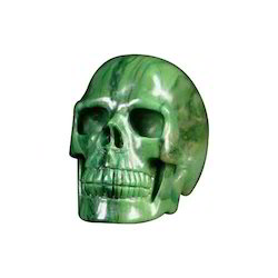 Gemstone Head Skeleton