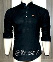 Cotton Remy Shirt