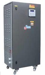 10 KVA Voltage Stabilizer