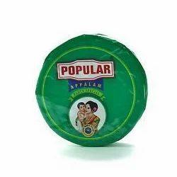 Dinner Special Appalam Papad