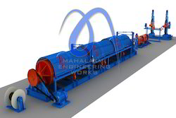 High Speed Tubular Stranding Machine